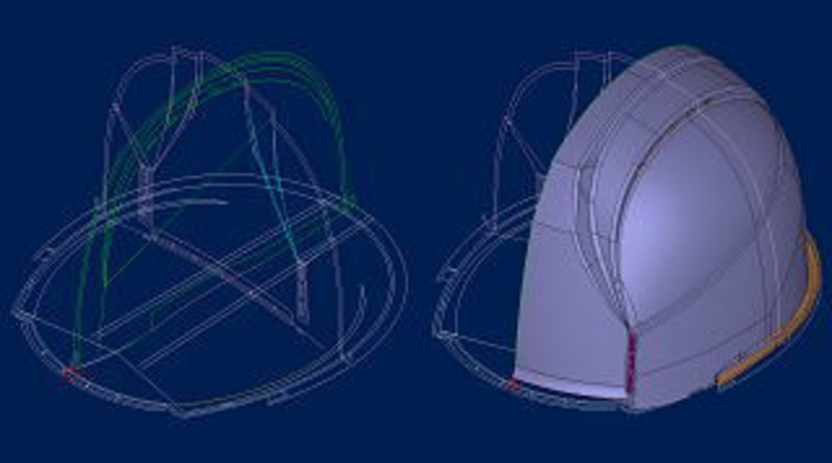 3Dデータ作成の画像